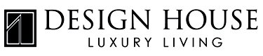 Design House Luxury Living Logo